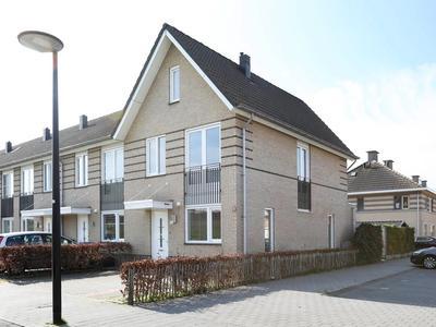 Zeilenmakersgilde 49 in Dronten 8253 GH