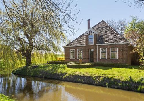 Jisperweg 149 in Westbeemster 1464 NL