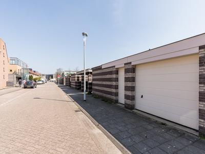 Merckenburg 23 in Hoofddorp 2135 GX