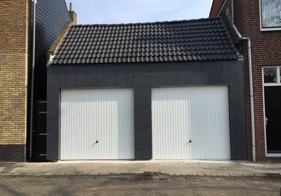 Keizersgracht 145 in Den Helder 1781 BD