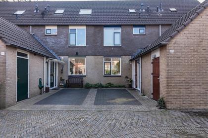Wostok 21 in Soesterberg 3769 TK