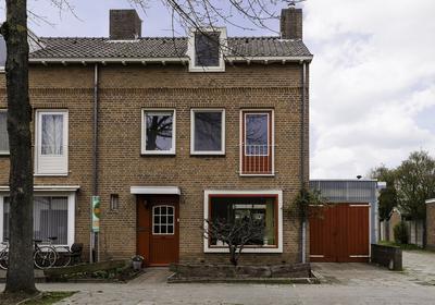 Robbenstraat 2 in Eindhoven 5622 AJ