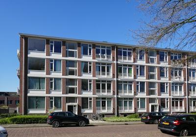 Spinozalaan 189 in Voorburg 2273 XH