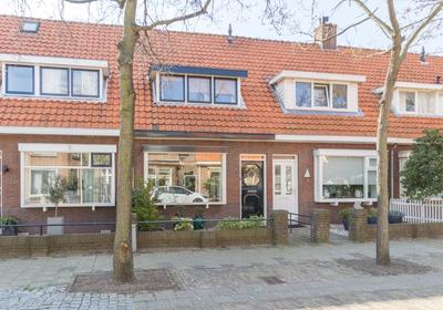 De Konnighstraat 9 in 'S-Gravenzande 2691 XJ