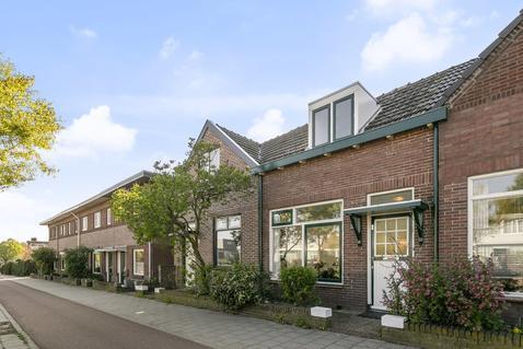 St. Jacobslaan 556 in Nijmegen 6533 TZ
