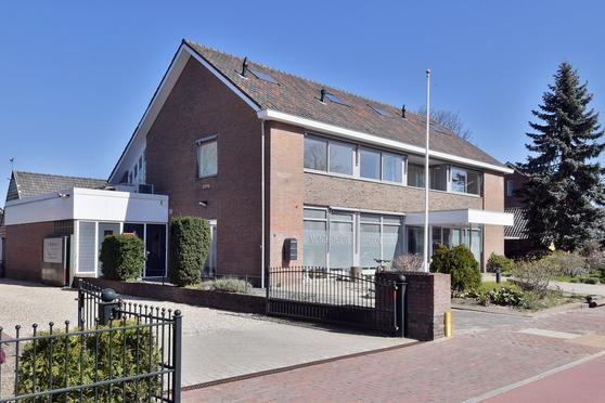 Naarderstraat 6 A in Huizen 1271 CE