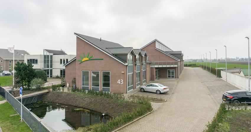 Parkweg 43 in Beesd 4153 XL