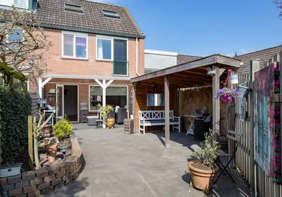 Minstreelshoeve 115 in Apeldoorn 7326 TS