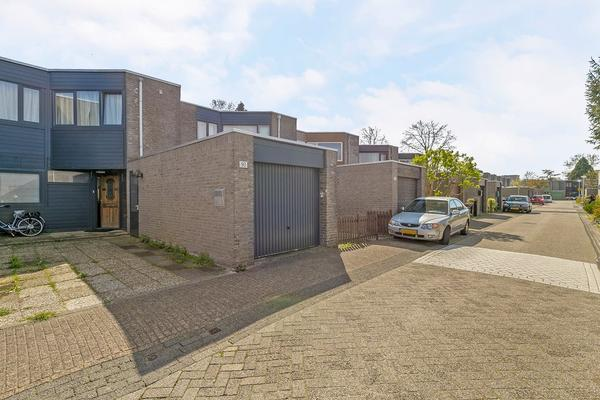 Geerdinkhof 90 in Amsterdam 1103 PS