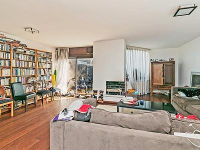 Geerdinkhof 90 in Amsterdam 1103 PS