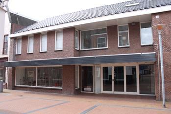 Torenstraat 25 -27 in Winschoten 9671 ED