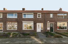 Jacob Roggeveenstraat 26 in Goes 4461 ZL