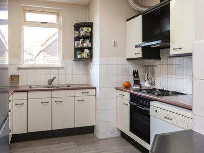 Groenestraatje 2 in Deventer 7419 CS