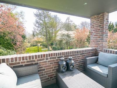 Laan Van Koot 10 A in Wassenaar 2244 AV