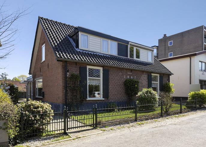 De La Reijweg 7 in Oosterbeek 6861 DK