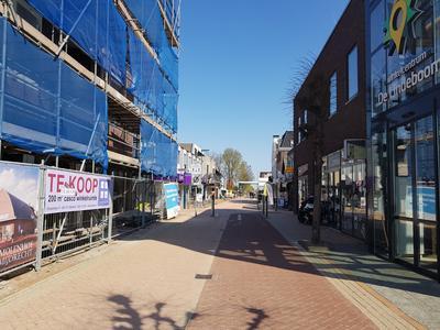 Dorpsstraat 59 in Mijdrecht 3641 EB