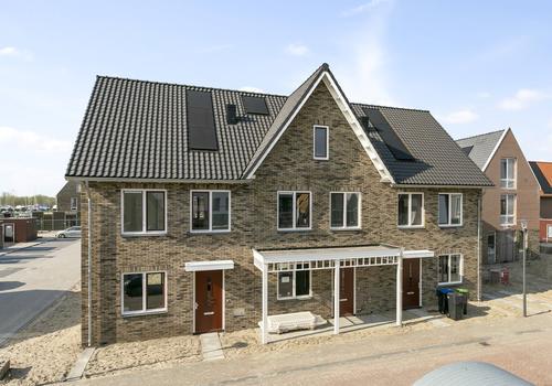 Langezand 30 in Harderwijk 3846 JG