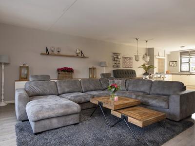 Zandrug 14 in Kampen 8266 LE