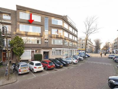 Dresselhuysstraat 5 B in Rotterdam 3039 ZH