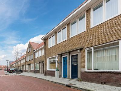 Korenbloemstraat 57 in Eindhoven 5643 HL
