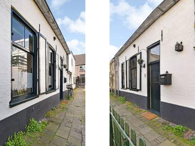 Hopstraat 17 in Delft 2611 TA