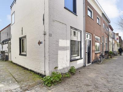 Hopstraat 17 in Delft 2611 TA