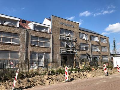 in Schiedam 3116 EM