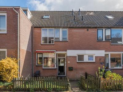 Braamgaarde 12 in Nieuwegein 3436 GN