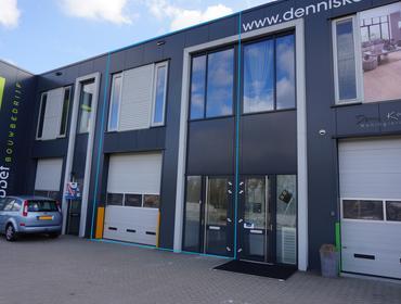 Anthonie Fokkerstraat 61 L in Barneveld 3772 MP
