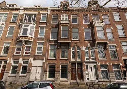 Henegouwerlaan 42 A in Rotterdam 3014 CB