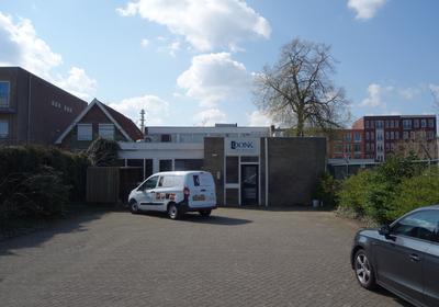 Cronjestraat 25 A in Hengelo 7551 GD
