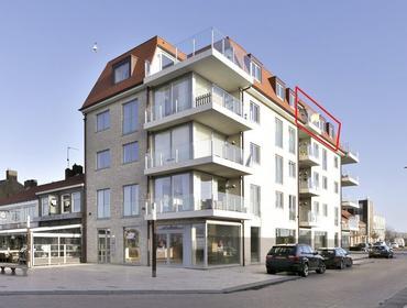 1E Zandstraat 20 402 in Breskens 4511 AK