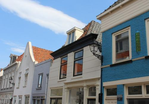 Hoogstraat 23 in Leerdam 4141 BA