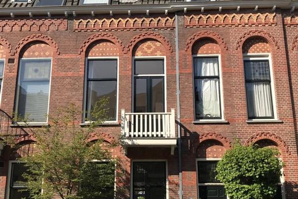 Mauritsstraat 37 in Utrecht 3583 HH