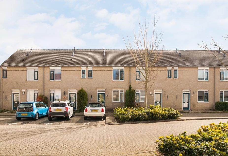 Rosmalenstraat 32 in Arnhem 6843 SP