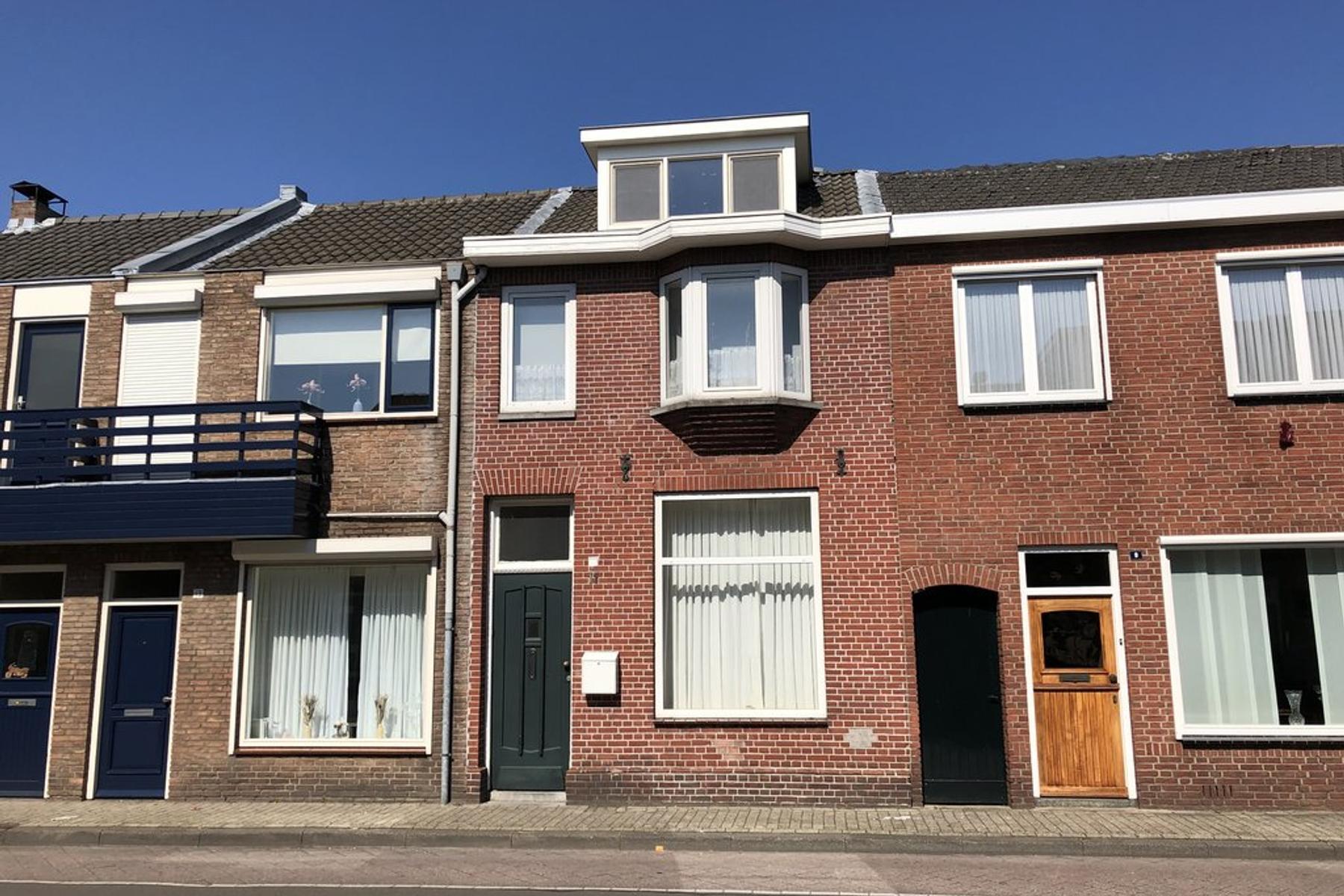 Veldhovenring 11 in Tilburg 5041 BA