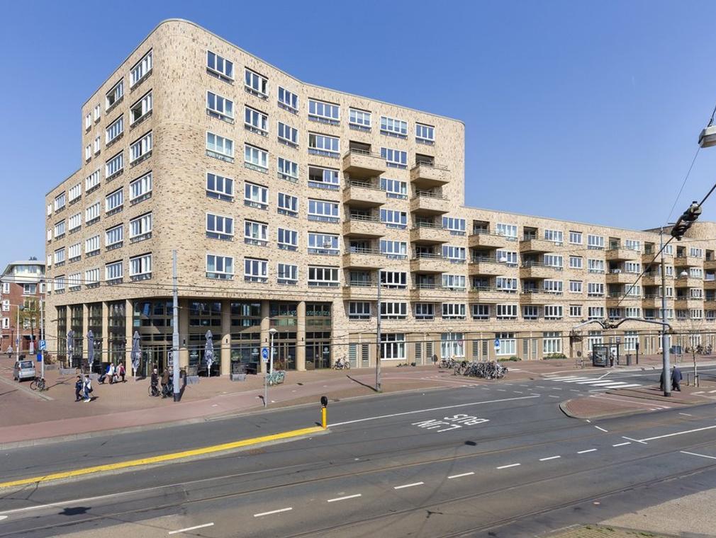 Tweede Atjehstraat 8 C in Amsterdam 1094 LE