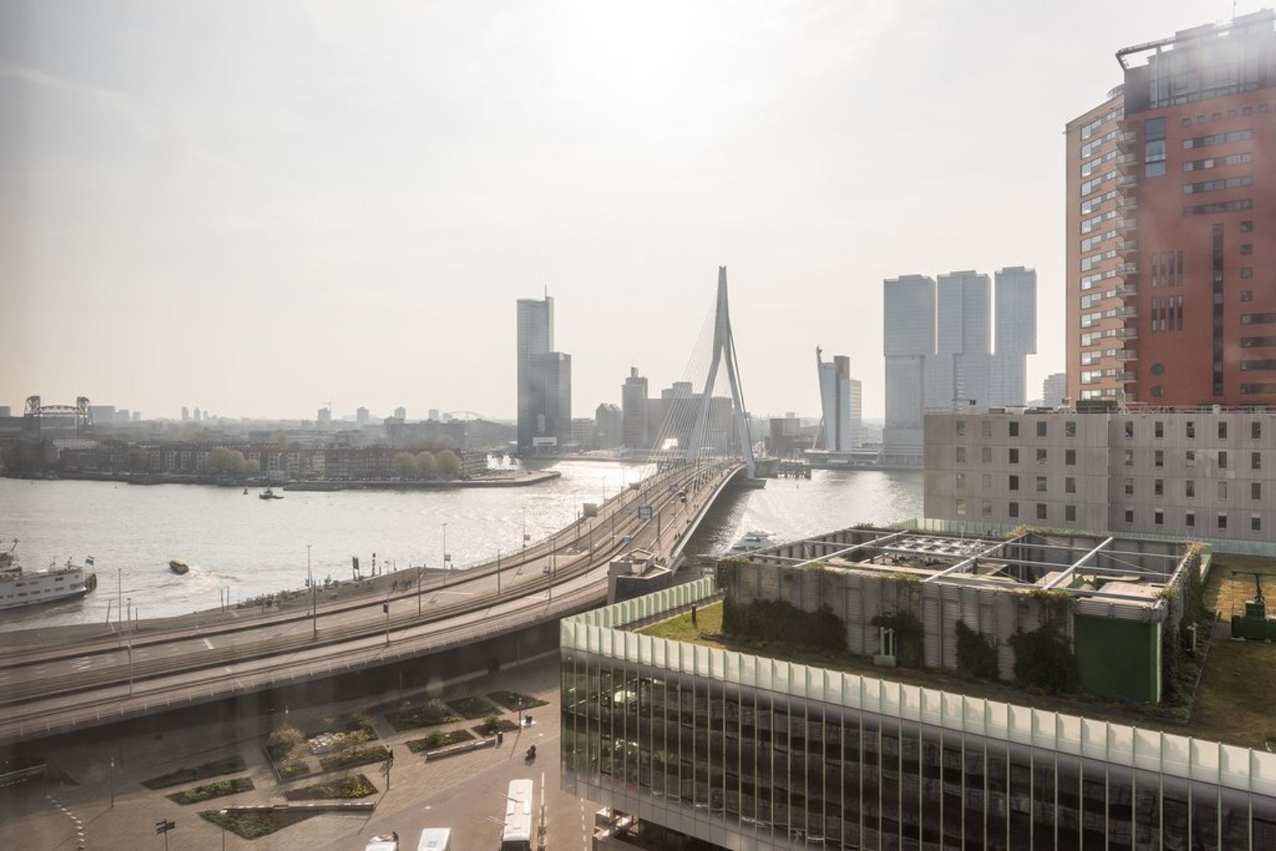 Gedempte Zalmhaven 535 in Rotterdam 3011 BT