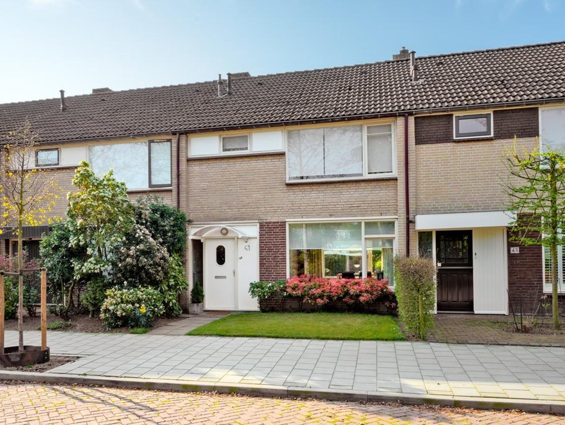 Evelinadal 41 in Valkenswaard 5551 BT