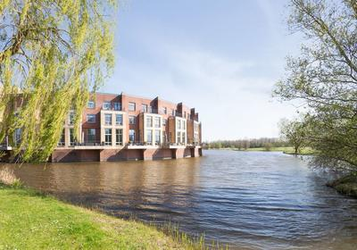 Zwaenenstede 12 in 'S-Hertogenbosch 5221 KA
