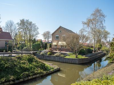 Esdoornlaan 2 B in Grootebroek 1613 VB