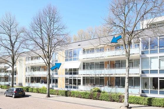 Darius Milhaudstraat 40 in Leiden 2324 VT
