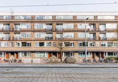 Stadhoudersweg 119 C in Rotterdam 3039 EE
