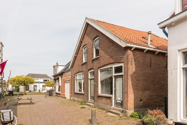 Veersedijk 3 in Hendrik-Ido-Ambacht 3341 LK