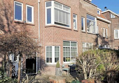 Generaal Van Geenplein 9 in Rijswijk 2282 PV