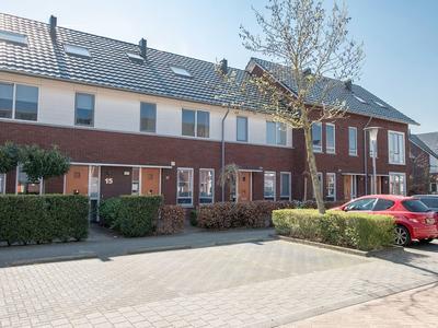 Plattenborgstraat 17 in Zwolle 8043 TT