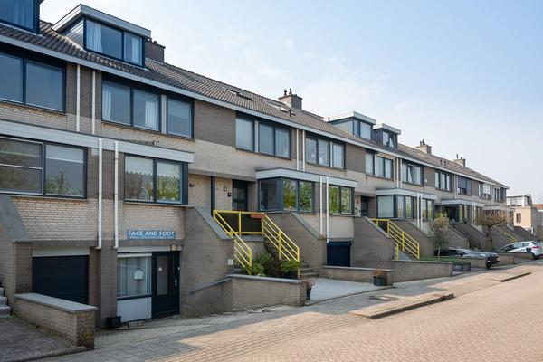 Schubertdreef 17 in Barendrecht 2992 ET
