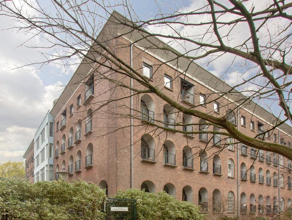 Oostenburgervoorstraat 260 in Amsterdam 1018 MR
