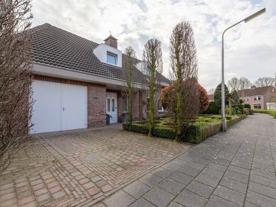 Turfgreef 8 in Rucphen 4715 GJ
