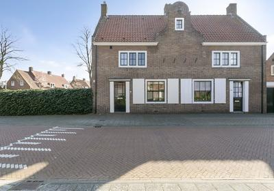 Valeriusstraat 26 in Bergen Op Zoom 4624 HJ
